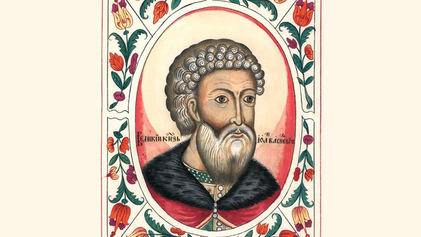 Собиратель земель русских: почему фигура Ивана III столетиями была недооценена потомками