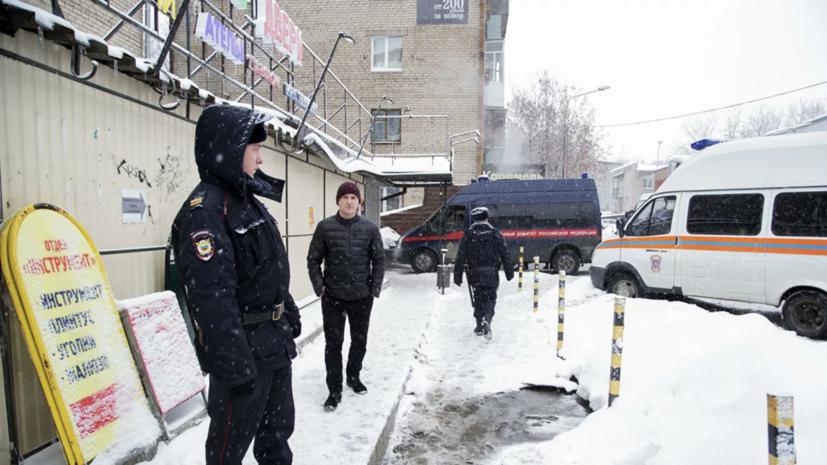 В Пермском крае проверяют все хостелы и отели после ЧП в «Карамели»