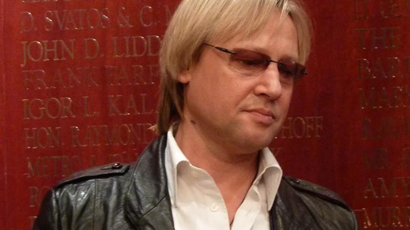 Путин поздравил с юбилеем актёра Дмитрия Харатьяна - RT на русском