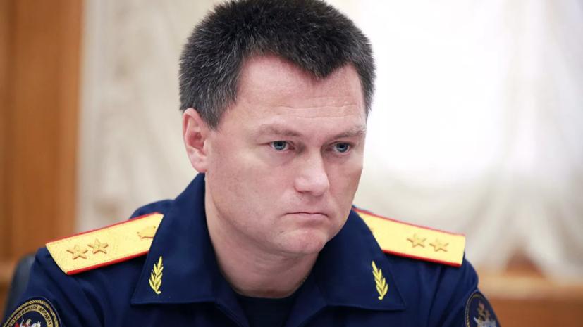 Комитеты Совфеда одобрили кандидатуру Краснова на пост генпрокурора