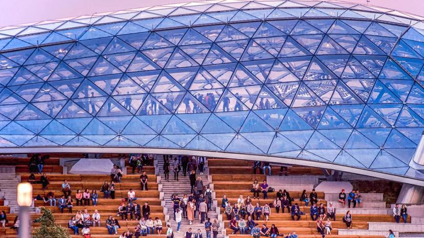 Москва представит 28 проектов на туристической выставке Fitur в Мадриде
