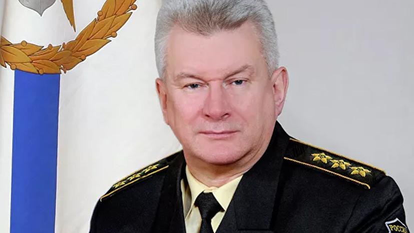 Глава ВМФ рассказал о перспективах вооружения кораблей «Цирконом»