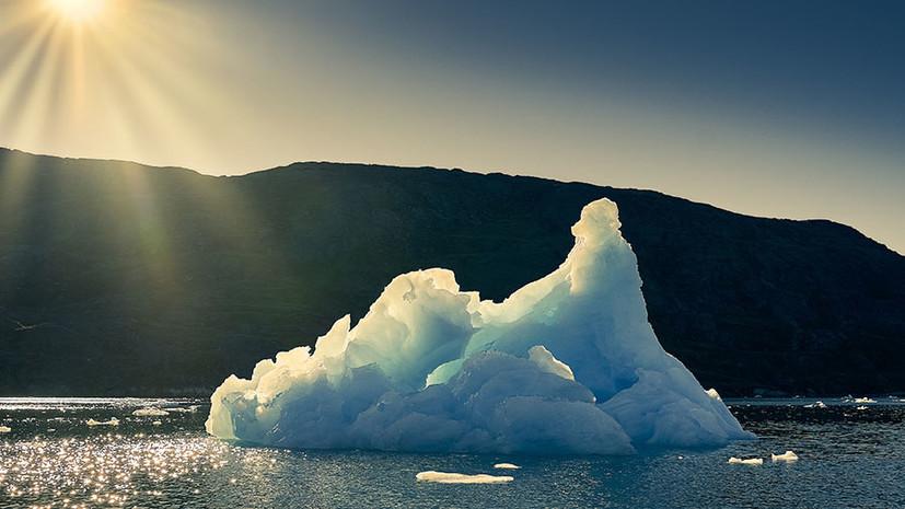 «Могут влиять различные факторы»: российский климатолог — об адаптации человечества к изменениям климата