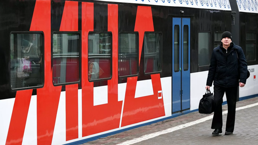Новые ТПУ могут появиться на станциях МЦД Нахабино и Одинцово