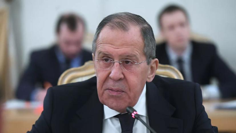 МИД России заявил о движении США к росту напряжённости по вооружениям