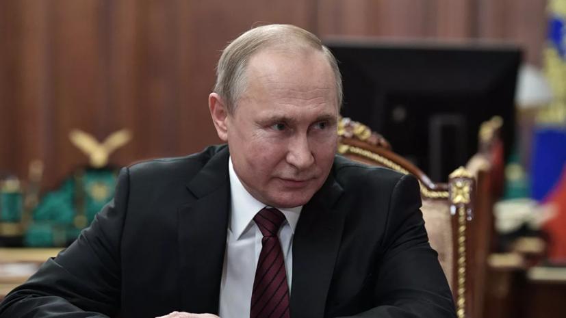У российского премьера будет девять заместителей