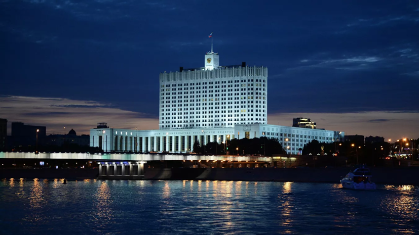 Путин назвал сбалансированным новый состав правительства