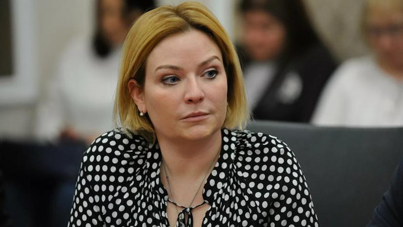 Путин назначил нового министра культуры России