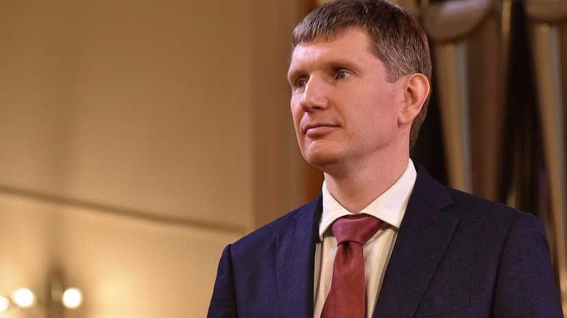 Путин назначил нового министра экономического развития России