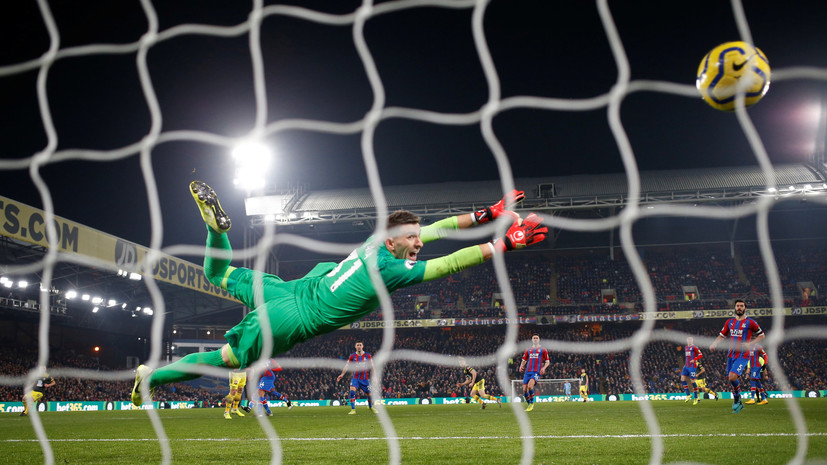 «Саутгемптон» обогнал «Арсенал» в турнирной таблице АПЛ