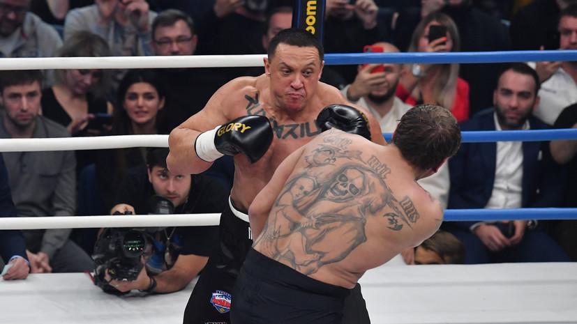 Кокляев об аресте Емельяненко: он мне не друг, до встречи на ринге