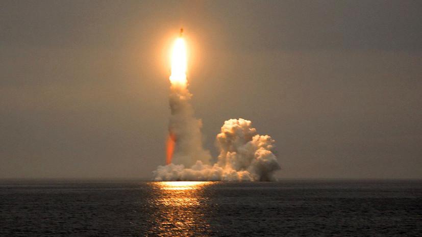 В Минобороны рассказали о новых ракетах ПРО для защиты Москвы