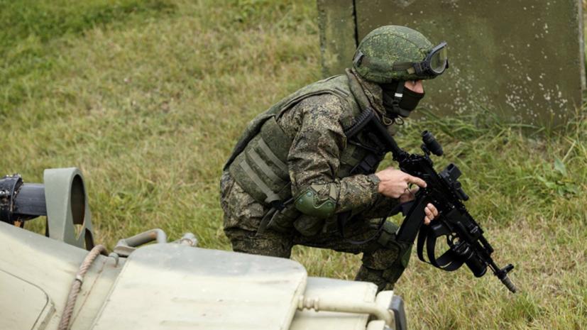 Армия России получила 18 тысяч комплектов экипировки «Ратник» в 2019 году