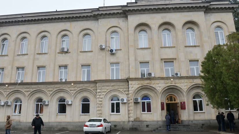 В Абхазии стартовала президентская кампания