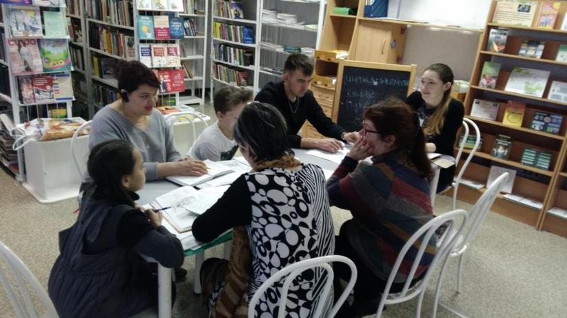 В Ижевске рассказали о старте бесплатных курсов удмуртского языка