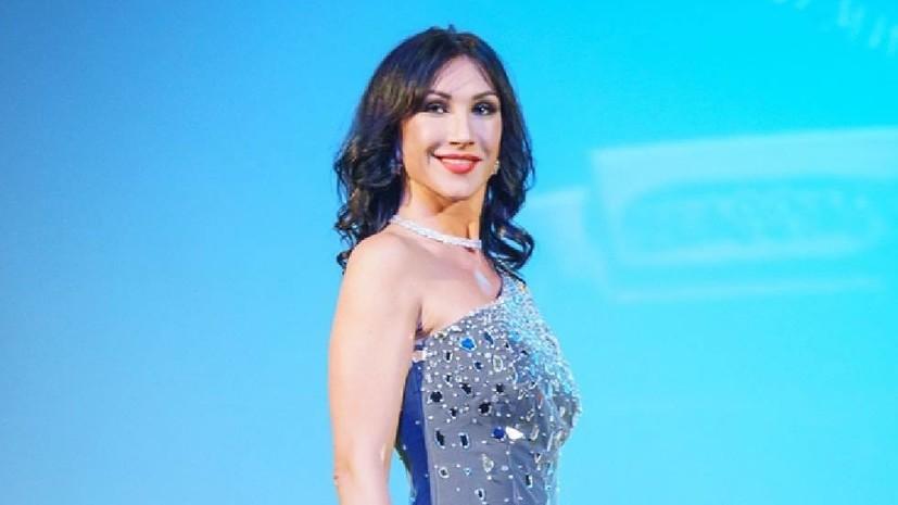 Жительница Петербурга завоевала титул «Миссис Вселенная — 2020»