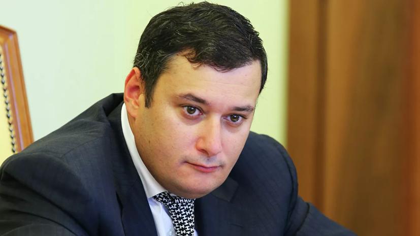 Комитет Госдумы по информполитике может возглавить Александр Хинштейн