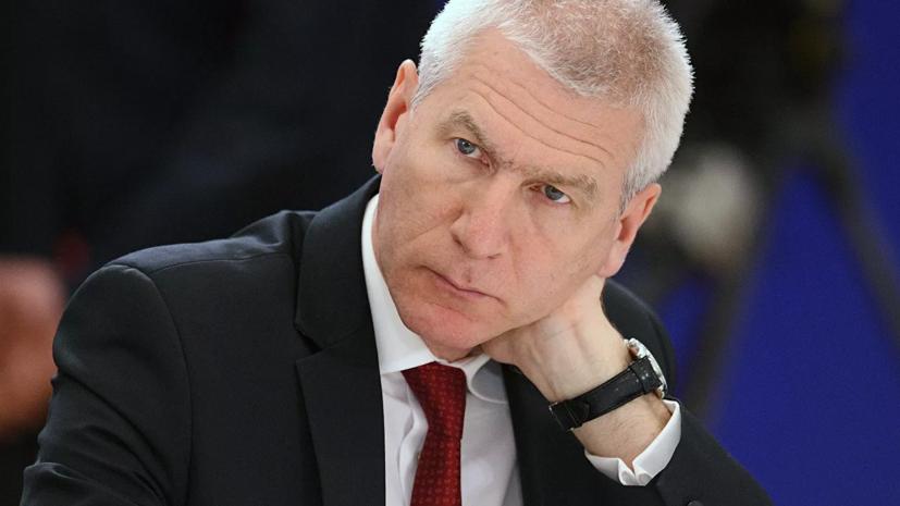 Журова оценила назначение Матыцина министром спорта
