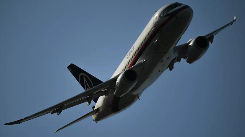 Минтранс России установит требования к защите самолётов от птиц