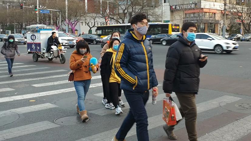 Эксперт дал рекомендации, как уберечься от коронавируса из Китая