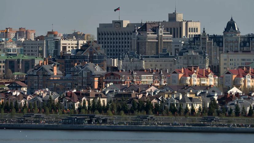 В Казани откроется выставка «Архитектурное наследие Татарстана»