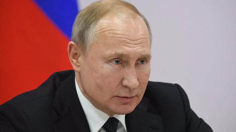 Путин в Израиле встретится с матерью осуждённой в России Иссахар