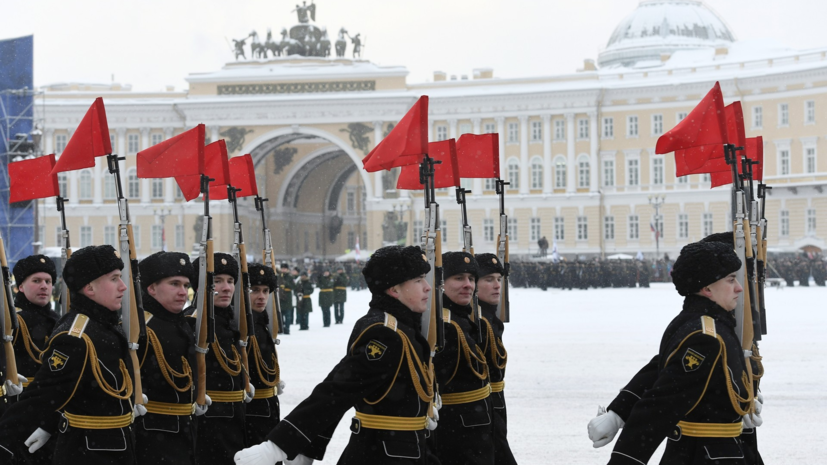 В Петербурге рассказали о подготовке ко Дню полного освобождения Ленинграда от фашистской блокады