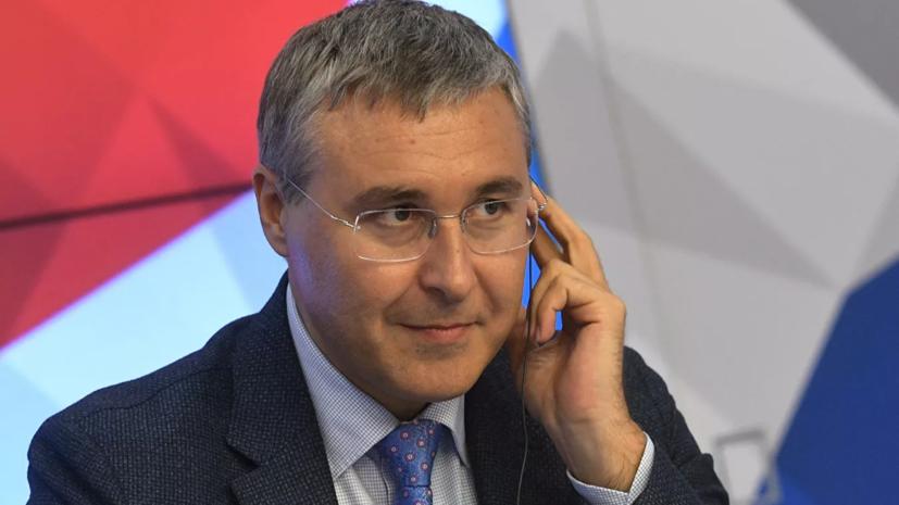 Проректор ТюмГУ рассказал о новом министре науки и высшего образования