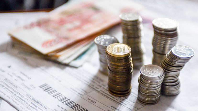 В Крыму прокомментировали идею привлечь коллекторов к сбору долгов по ЖКХ