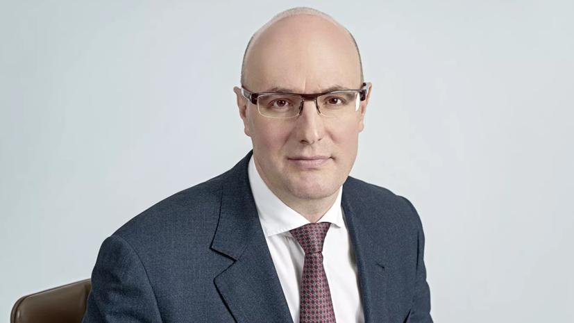 Чернышенко: у Матыцина абсолютная свобода действий в формировании команды и реализации проектов
