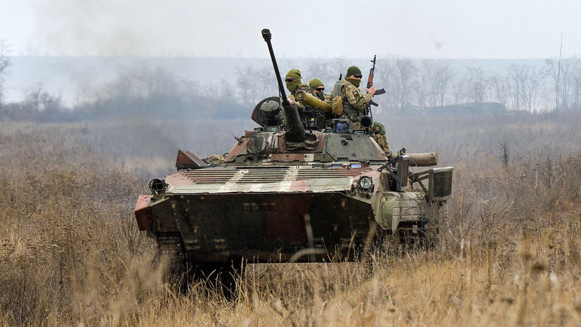 В Госдуме назвали «главный залог» прекращения конфликта в Донбассе