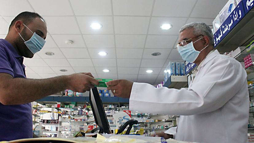 Эксперт рассказал, можно ли заразиться коронавирусом при получении посылки