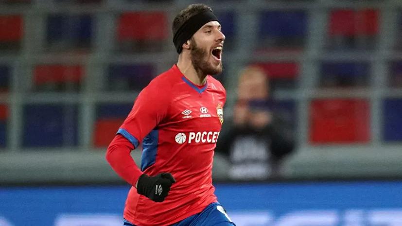 Влашич рассказал, в какой клуб АПЛ стоит перейти Чалову