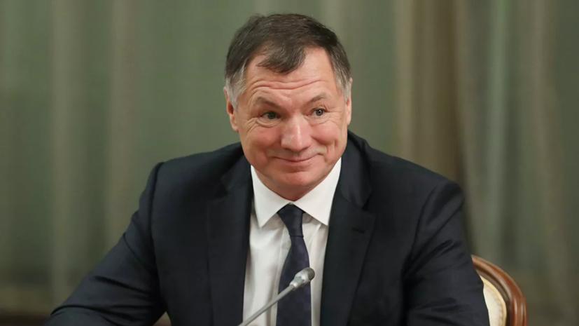 Власти Татарстана прокомментировали назначение Хуснуллина на пост вице-премьера