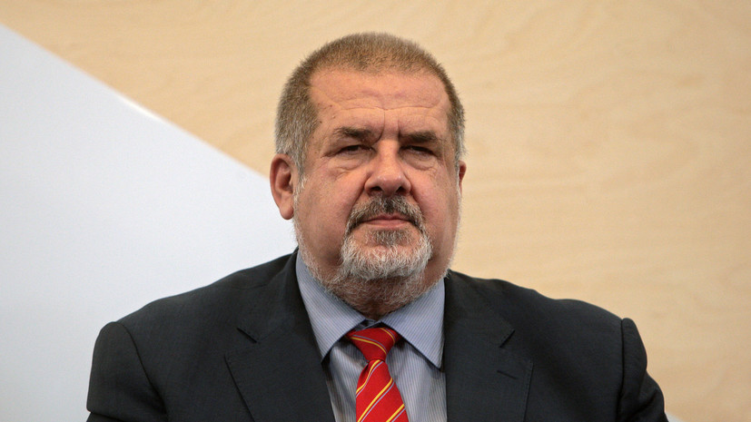 Бывший депутат Рады назвал дату «марша на Крым»