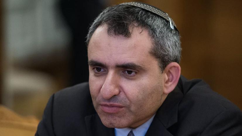В Израиле сообщили о росте торгового оборота с Россией