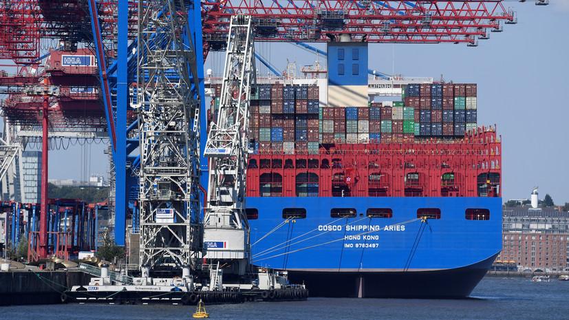 Прокуратура начала проверку после задержания в КНР танкера«Патриот»