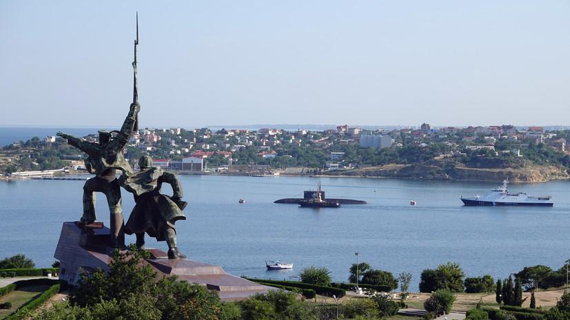 В Крыму предостерегли меджлис от марша на полуостров