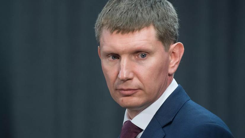 Эксперт оценил назначение Решетникова на пост главы Минэкономразвития