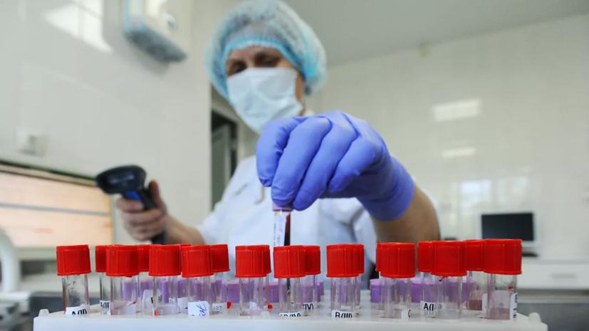 Диагноз «коронавирус» у прибывших в Петербург из Китая мужчин исключён