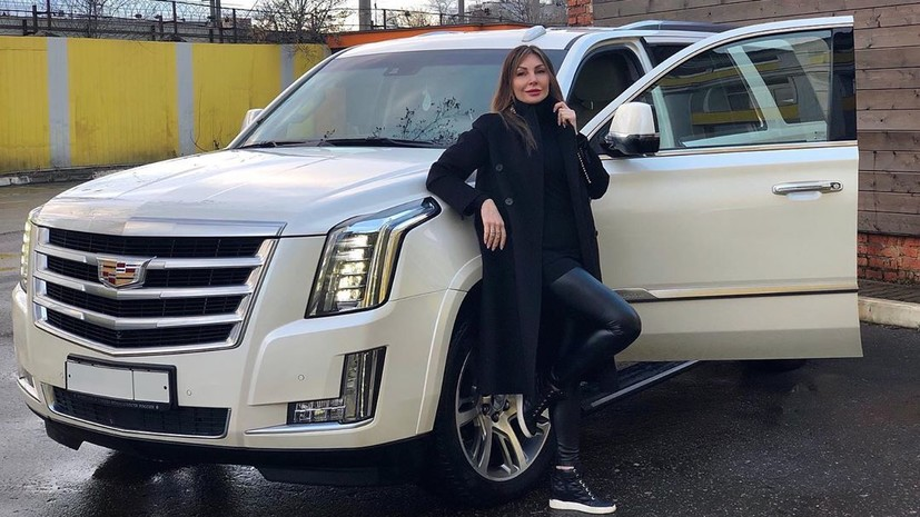 Лишённая прав актриса Бочкарёва рассказала о преимуществах поездок в качестве пассажира