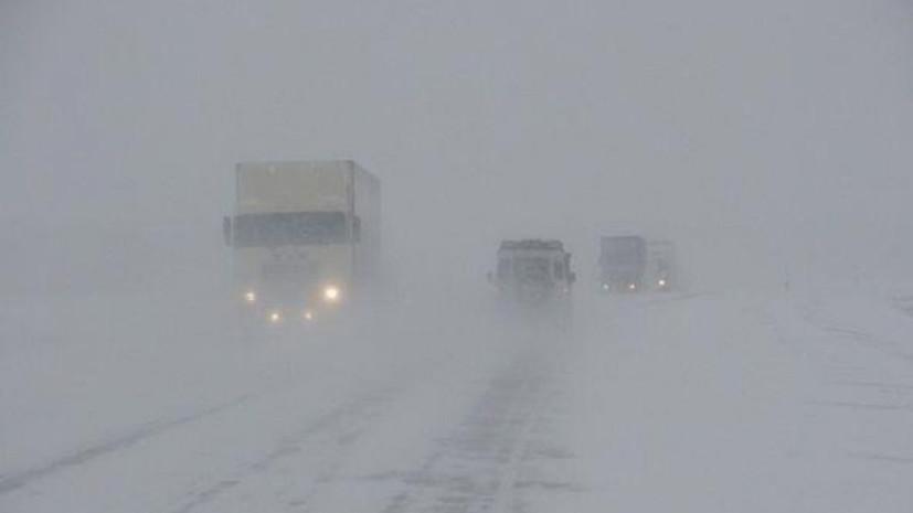 МЧС по Оренбургской области объявило режим повышенной готовности