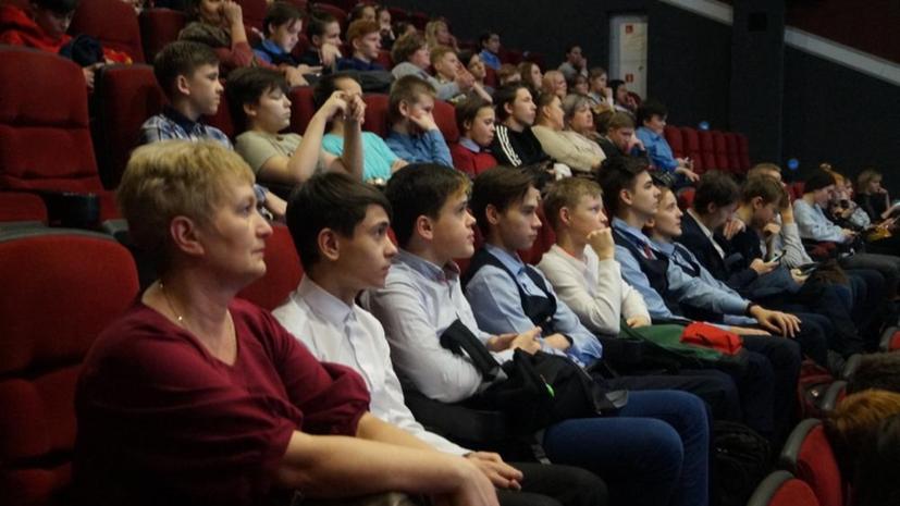 В Удмуртии подвели итоги социального проекта «Открывая Ижевск»
