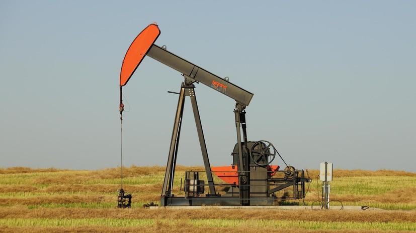Сырьевая лихорадка: с чем связано рекордное снижение мировых цен на нефть