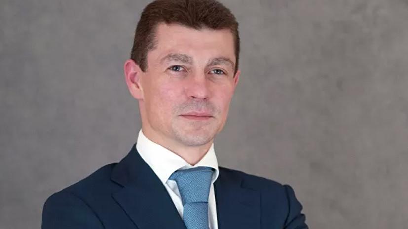 В Госдуме прокомментировали назначение Топилина главой Пенсионного фонда