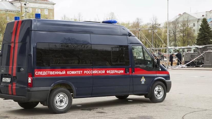 Психологи работают с мужем подозреваемой в убийстве детей под Пермью
