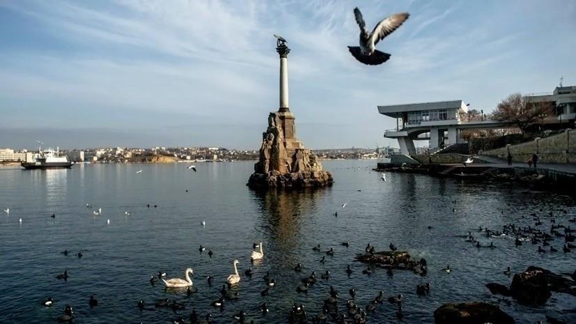 В Севастополе заявили о временном прекращении пассажирского катерного сообщения