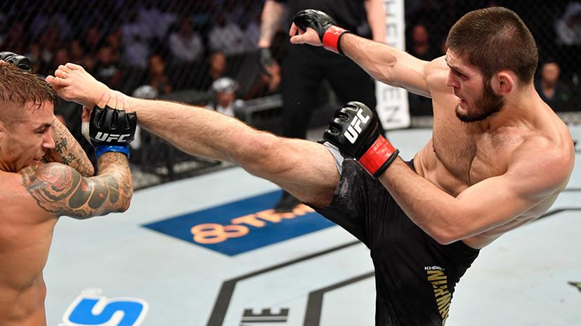 «Говорят, что нет мест»: почему UFC отказывается подписывать российских легковесов