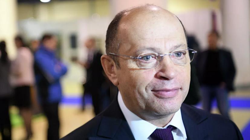 РФС рассмотрит правомерность переизбрания Прядкина главой РПЛ