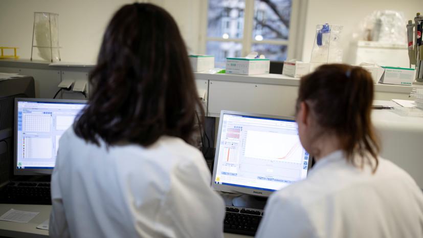 В Сингапуре зафиксировали первый случай нового коронавируса